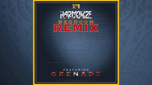 Harmonize Ft. Grenade – Bedroom (Remix) mp3 download
