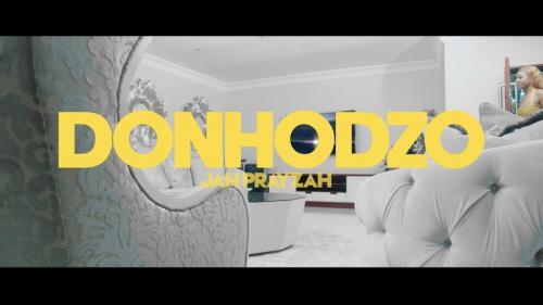 Jah Prayzah – Donhodzo  mp3 download