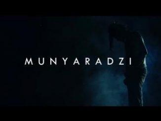Jah Prayzah – Munyaradzi (Audio + Video)