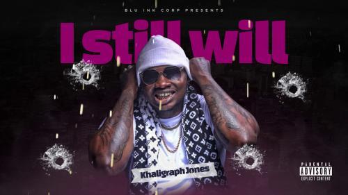 Khaligraph Jones – I Still Will (Will Freestyle) mp3 download