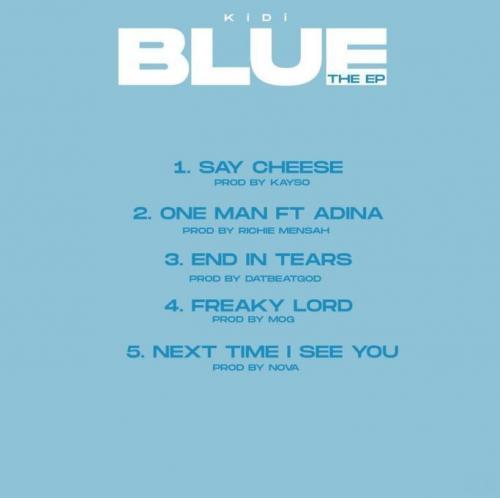 KiDi – End In Tears mp3 download