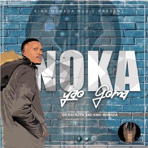 King Monada Ft. Dr Rackzen – Tlhala mp3 download