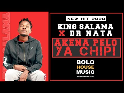 King Salama x Dr Nata – Akena Pelo Ya Chipi mp3 download