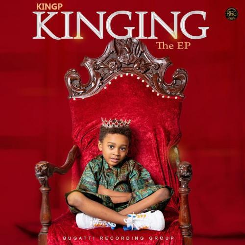 KingP – Eze Ego Ft. Zoro mp3 download