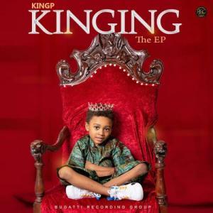 KingP – Odoyewu mp3 download