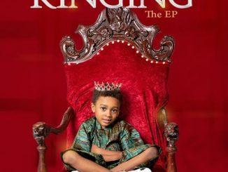 KingP – Shora Ft. Jamo Pyper