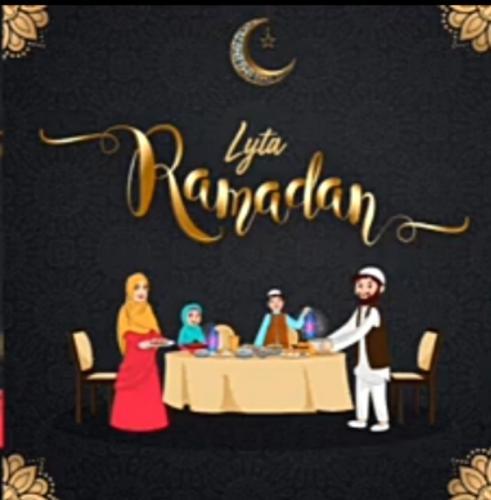 Lyta – Ramadan mp3 download