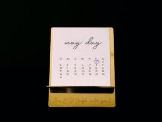 May D – Belong Ft. Stanley Enow