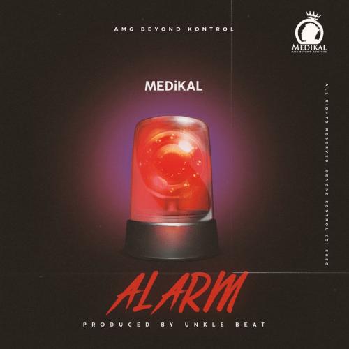 Medikal – Alarm mp3 download