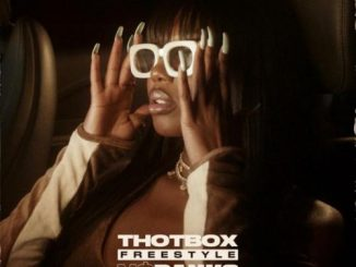 Ms Banks – Thot Box Freestyle (Audio + Video)