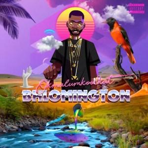 Okmalumkoolkat – Ooh Ya Ishu mp3 download