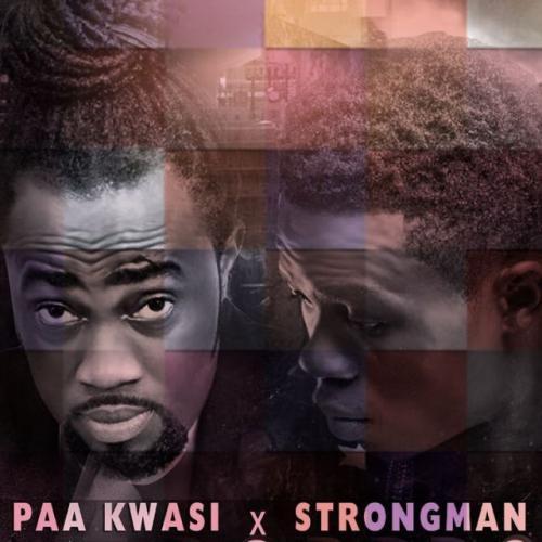 Paa Kwasi – Tie Ft. Strongman mp3 download