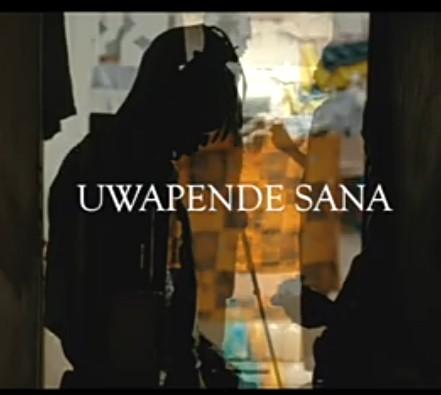 Q Chief – Uwapende Sana  mp3 download