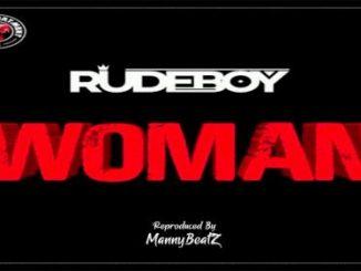 RudeBoy – Woman (Instrumental)