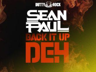 Sean Paul – Back It Up Deh (Audio + Video)