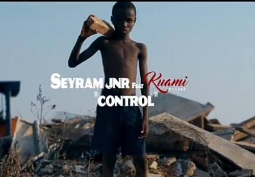 Seyram Jnr –  Control Ft. Kuami Eugene  mp3 download