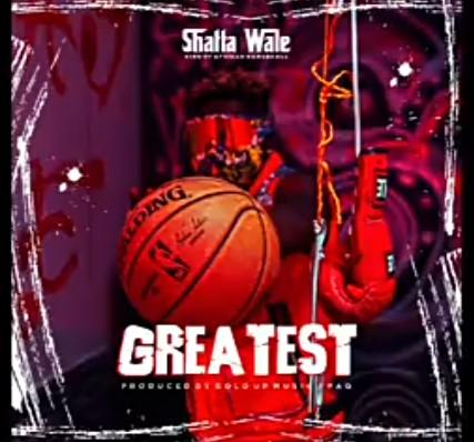 Shatta Wale – Greatest mp3 download
