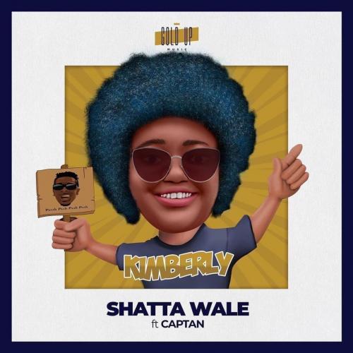 Shatta Wale – Kimberly Ft. Captan mp3 download