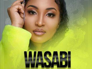 Shenseea – Wasabi