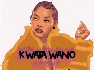 Spice Diana – Kwata Wano