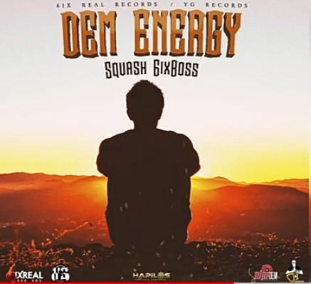 Squash – Dem Energy mp3 download