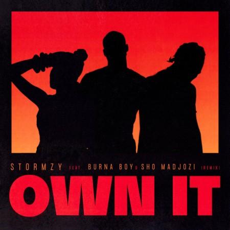 Stormzy – Own It (Remix) Ft. Burna Boy, Sho Madjozi mp3 download