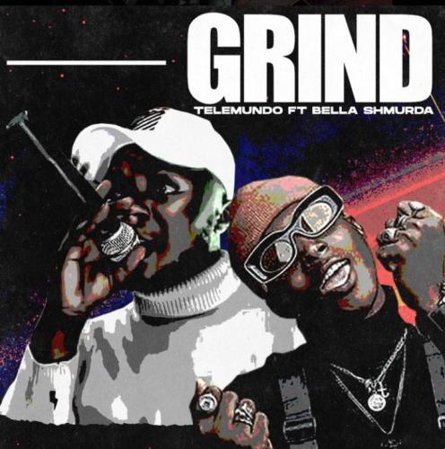 Telemundo – Grind Ft. Bella Shmurda mp3 download