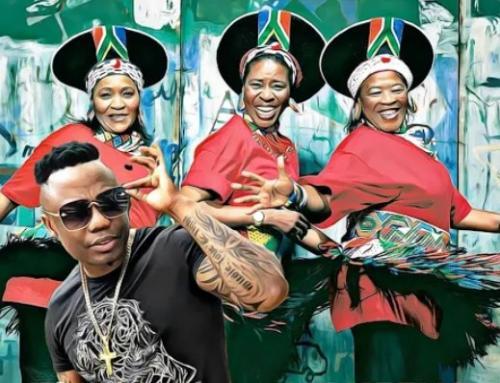 The Mahotella Queens Ft. DJ Tira – Kazet mp3 download
