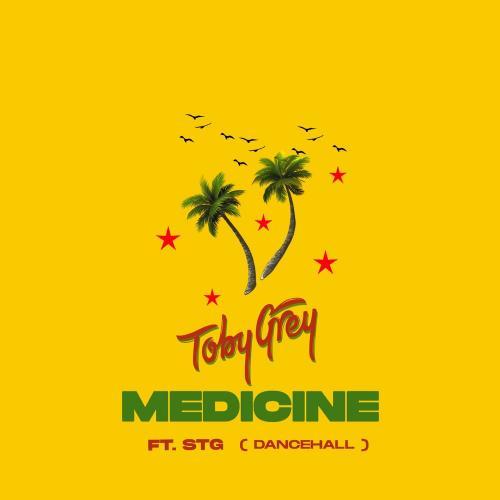 Toby Grey Ft. STG – Medicine (Dancehall) mp3 download