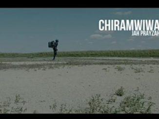 Jah Prayzah – Chiramwiwa