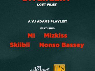 VJ Adams – Oluwa Ft. Mz Kiss