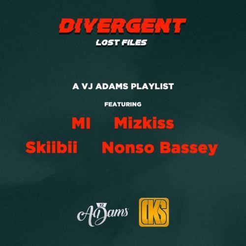 VJ Adams – Otalenu Ft. Skiibii mp3 download