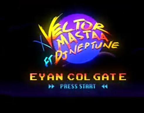 Vector & Mastaa – Eyan Colgate Ft. DJ Neptune mp3 download