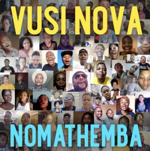 Vusi Nova – Nomathemba mp3 download