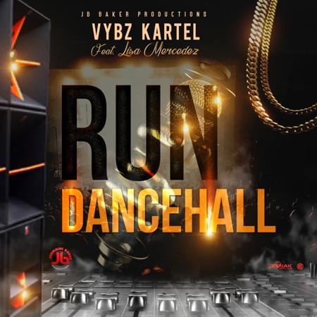 Vybz Kartel – Run Dancehall Ft. Lisa Mercedez mp3 download