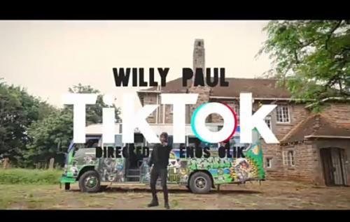 Willy Paul – Tik Tok  mp3 download