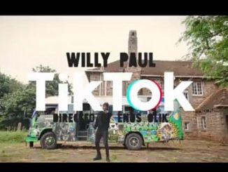 Willy Paul – Tik Tok (Audio + Video)