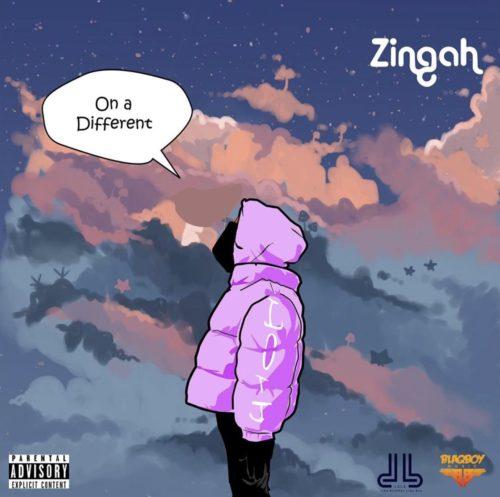 Zingah – Green Light Ft. Wizkid mp3 download