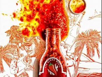 Aidonia – Peppa Sauce