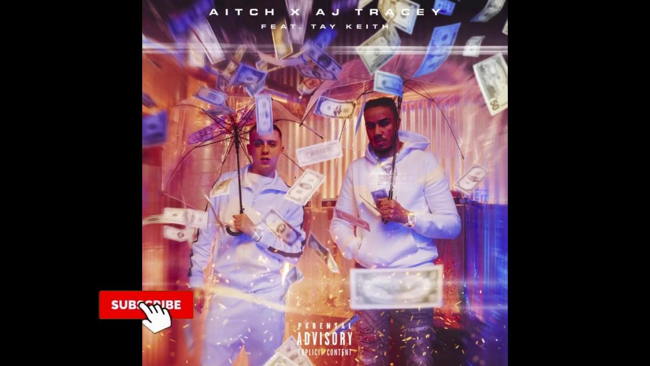 Aitch x AJ Tracey – Rain Ft. Tay Keith (Instrumental) download