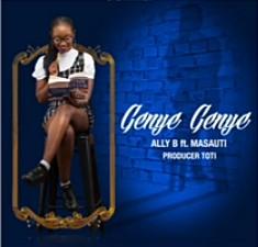 Ally B Ft. Masauti – Genye Genye mp3 download