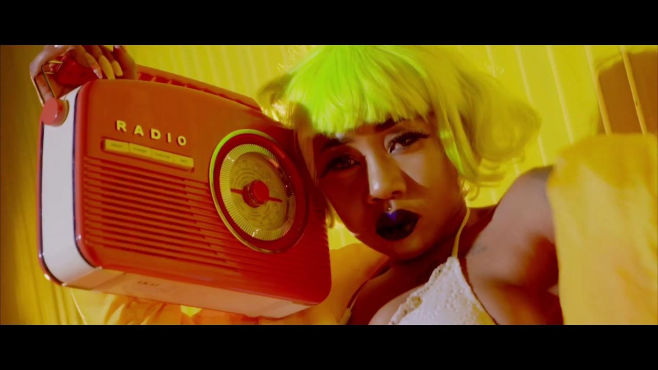 Amber Lulu – Sigino Ft. Mr Lg mp3 download