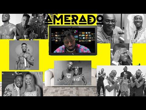 Amerado – Yeete Nsem (Episode 3) Ft. Mr Drew, Rotimi, SM Militants, Kwaku Manu, Sammy Gyamfi, Praye mp3 download