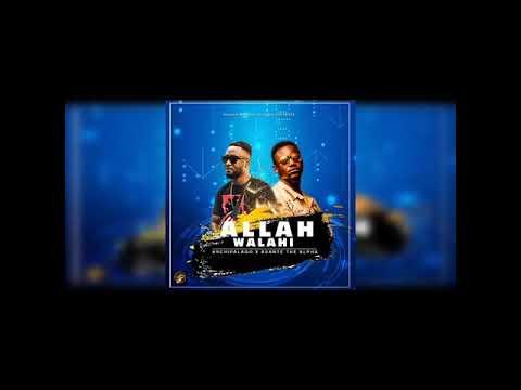 Archipalago Ft. Asante The Alpha – Allah Walahi mp3 download