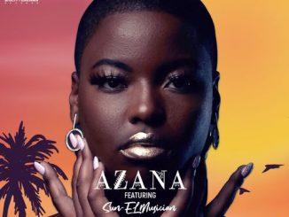 Azana – Ngize Ngifike Ft. Sun-EL Musician
