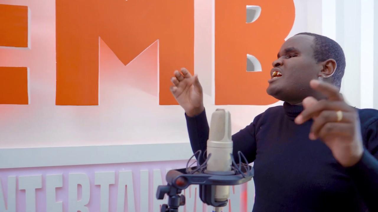 Bahati Ft. Akothee – Nakupa Moyo  mp3 download