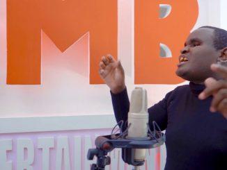 Bahati Ft. Akothee – Nakupa Moyo (Audio + Video)