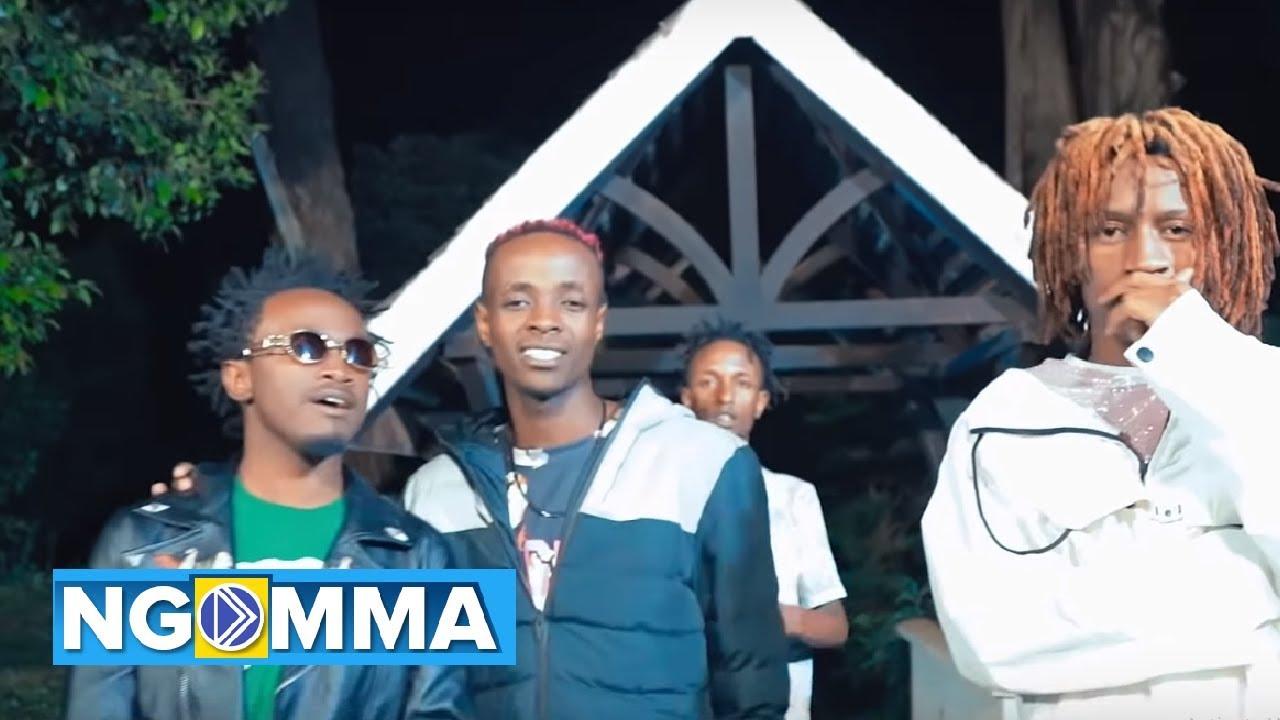 Bahati Ft. Boondocks Gang – Taniua mp3 download