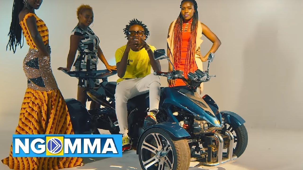 Bahati & Mejja, Madtraxx (The Kansoul) – Kererembe [Audio + Video] mp3 download