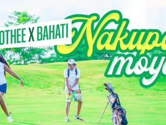 Bahati – Nakupa Moyo Ft. Akothee (Audio + Video)